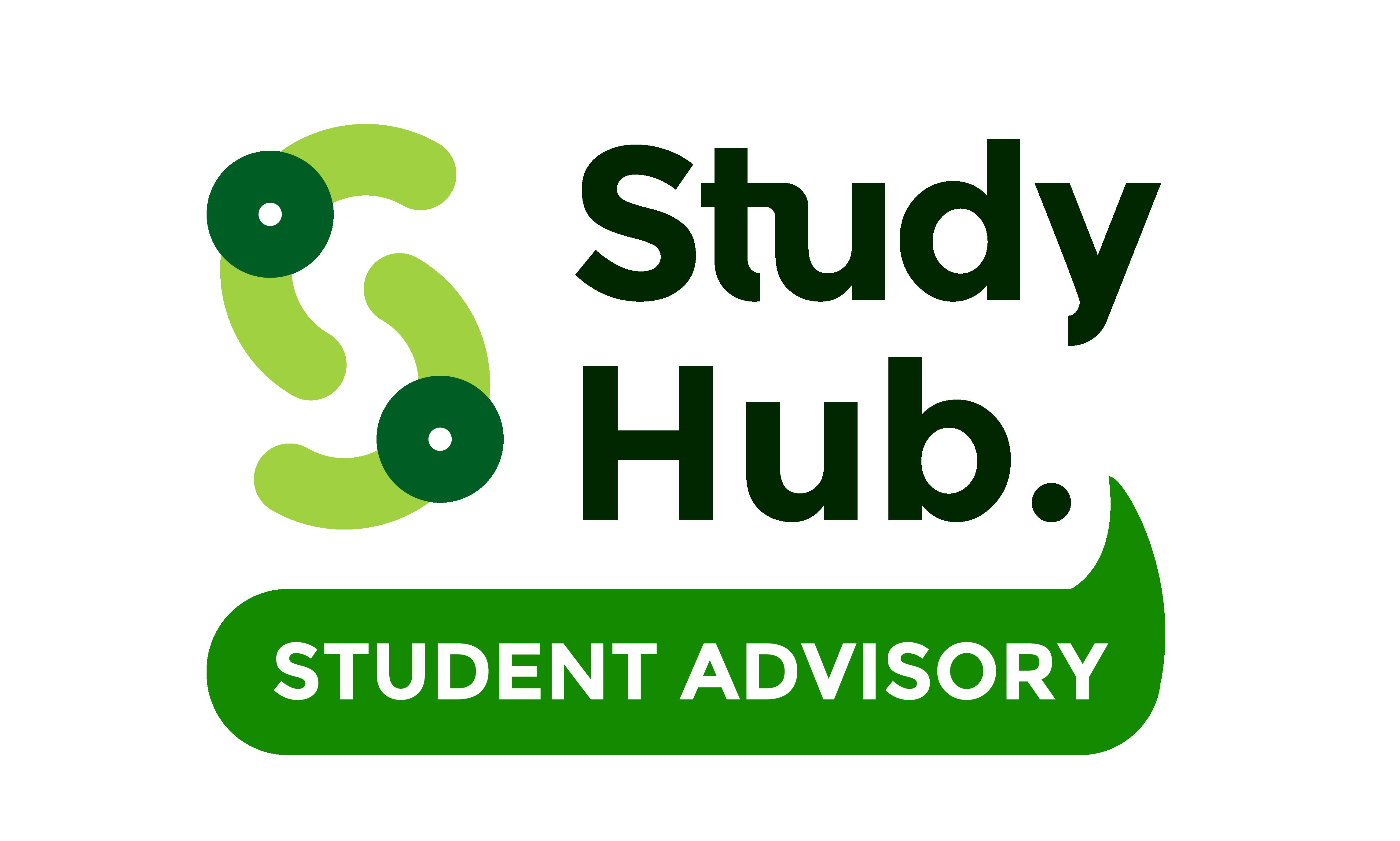 Study Hub Student Advisory