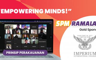 SPM Ramalan 2020 | Imperium IC Saves The Year!